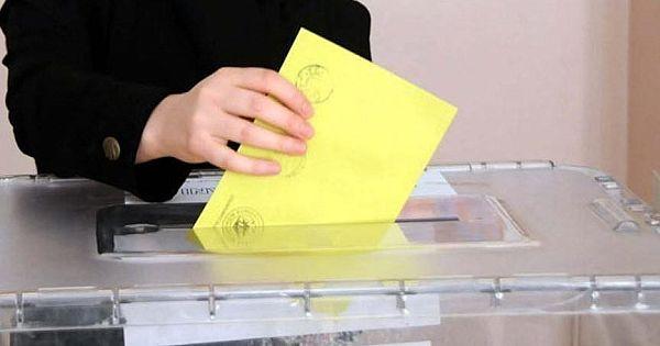 Seçime sayılı günler kala 12 ilde yeni anket