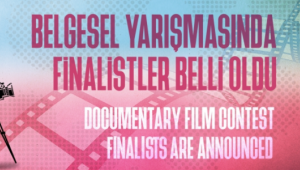 22. Uluslararası Altın Safran Belgesel Film Festivali'nde finalistler belli oldu