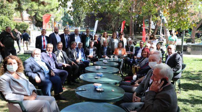 Başkan Hürriyet'ten Açıklama İzmit Belediyesinin İsmi Görünsün İstemiyorlar