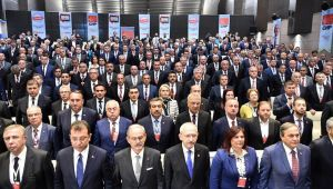 CHP'li Belediyelerden Tarım Zirvesi Kararı