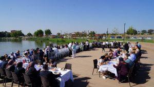 Ergene Belediyesi'nden Gaziler Günü Programı