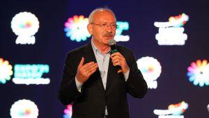 Expo2021 Hatay Lansmanı CHP Lideri Kemal Kılıçdaroğlu'nun Katımıyla Yapıldı
