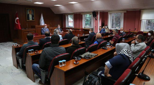 EYT'lilerin Mağduriyetine Odunpazarı Belediye Başkanı Kurt Sessiz Kalmadı