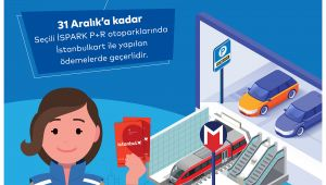 İstanbul Trafiğini rahatlatacak müthiş proje yarın başlıyor