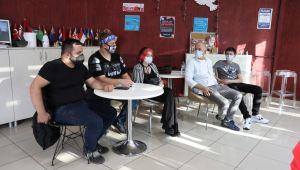 İzmit Belediyesi ile Speaking Kafe'de İngilizce Saati