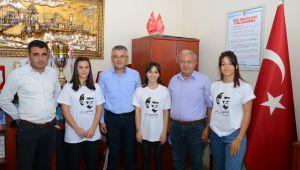 Kırşehir Belediyesi GSK Kadın Hentbol Takımı transfere başladı