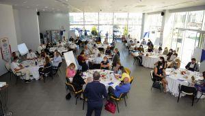 Muratpaşa'da İlk Çalıştay Yapıldı