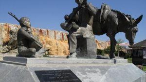 Neşet Ertaş Memleketi Kırşehir'de Anılıyor