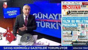 Belsa B Blok'un Vicdanları Sızlatan Satışını Halk TV tüm Türkiye'ye Duyurdu