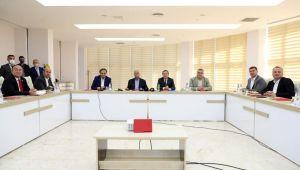 Chp'li Belediye Başkanları Fatma Şahin'e Çağrıda Bulundular