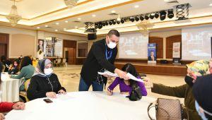 ESBİM Esenyurt'lu 90 Kadını Daha İş Sahibi Yaptı