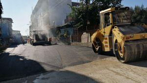 Süs Sokak Yeni Yüzüne Kavuşuyor