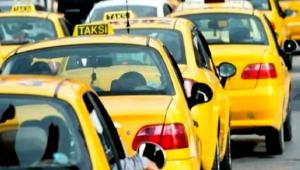Taksicilere Yenilikleri İmamoğlu Açıkladı