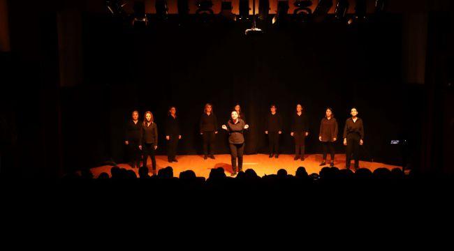 Turgutlu Belediyesi Tiyatrosu Seyirciler İle Tekrar Buluşuyor