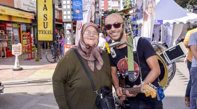 Yenişehir Sokak Sanatçıları Festivaliyle Renklenecek