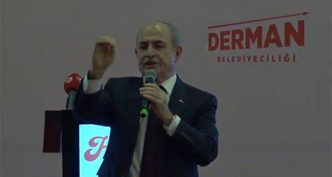Başkan Akgün: Başakşehir halkı nefes alabilmek için Büyükçekmece'ye geliyor
