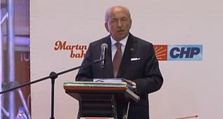 Tekirdağ Büyükşehir Belediye Başkanı Kadir Albayrak 2. hizmet dönemi projelerini tanıttı