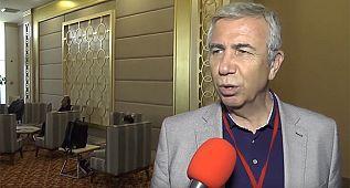Mansur Yavaş CHP'nin Belediye Başkanları Çalıştayı'nı böyle değerlendirdi