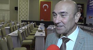 Tunç Soyer'den CHP Belediye Başkanları Çalıştayı değerlendirmesi...